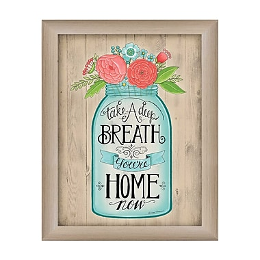 TrendyDecor4U You're Home Now -12