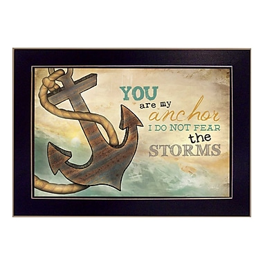TrendyDecor4U You are my Anchor -18
