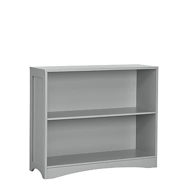 RiverRidge Kids Horizontal Bookcase - Gray (02-148)