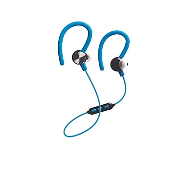 Flex Wireless Sport Ear Wrap Blue
