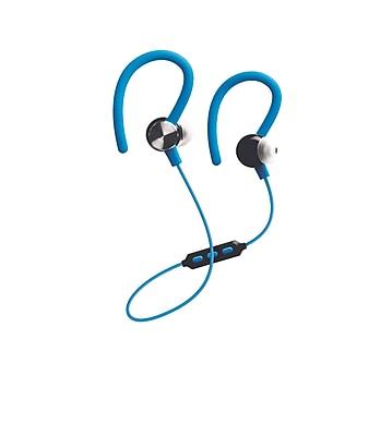 Flex Wireless Sport Ear Wrap Blue