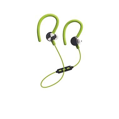Flex Wireless Sport Ear Wrap Green