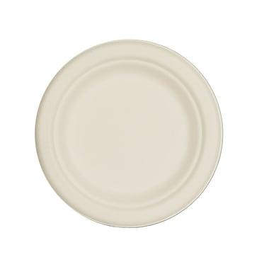 Green2® Tree Free White Plates, 6