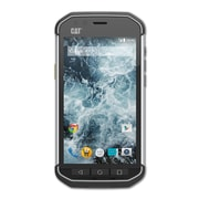 CAT S40 Rugged Waterproof Smartphone, Unlocked GSM, 16GB (CS40SUBU01UN)