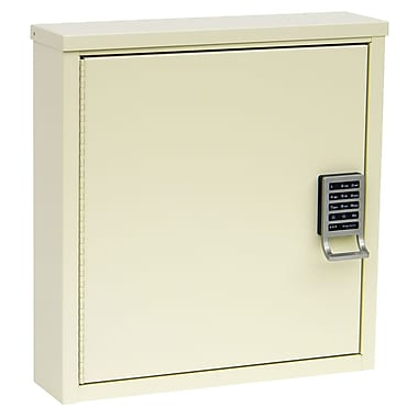 Omnimed Patient Security Cabinet with Programmable E-Lock, 17
