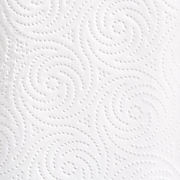 Sparkle Professional Series® Perforated Kitchen Paper Towel Rolls by GP PRO, 2-Ply, 70 Towels/Roll, 30 Rolls/Carton (2717201)