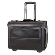 Bindertek Champion Rolling Briefcase (GF-RCASE-BK)
