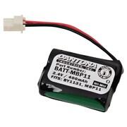 Ultralast® 2.4 V Ni-MH Baby Monitor Battery For Motorola MBP11 (BATT-MBP11)