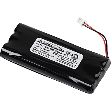 Ultralast® 7.2 V Ni-MH Cordless Phone Battery For ClearOne Max (BATT-C1MAX)