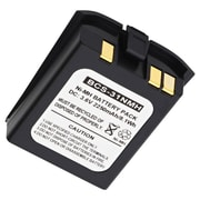 Dantona® 3.6 V Ni-MH Bar Code Scanner Battery For Hand Held Products DOLPHIN 7200 (BCS-31NMH)
