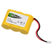 Ultralast® 3.6 V Ni-CD Cordless Phone Battery For AT&T 1145 (3-1/2AA-A)