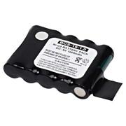 Dantona® 6 V Ni-CD Bar Code Scanner Battery For Intermec 4000 (BCS-19-1.0)
