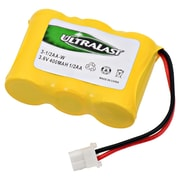 Ultralast® 3.6 V Ni-CD Cordless Phone Battery For Cobra CP 480 (3-1/2AA-W)