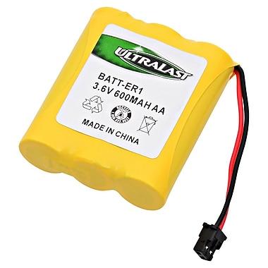 Ultralast® 3.6 V Ni-CD Cordless Phone Battery For Sony SPP-A1070 (BATT-ER1)