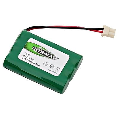 Ultralast® 3.6 V Ni-MH Cordless Phone Battery For Olympia OL-5815 (BATT-2400)