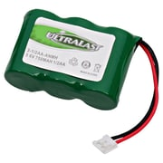 Ultralast® 3.6 V Ni-MH Cordless Phone Battery For AT&T 1145 (3-1/2AA-ANMH)