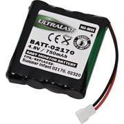 Ultralast® 4.8 V Ni-MH Baby Monitor Battery For Summer Infant 02170 (BATT-02170)