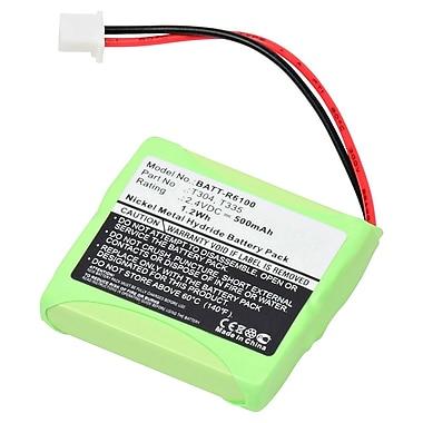 Dantona® 2.4 V Ni-MH Cordless Phone Battery For Samsung SP-R6100 (BATT-R6100)
