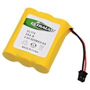 Ultralast® 3.6 V Ni-CD Cordless Phone Battery For Panasonic - KX-T3900 (3AA-B)