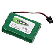 Ultralast® 3.6 V Ni-MH Cordless Phone Battery For Uniden TRU9260-4 (BATT-909)