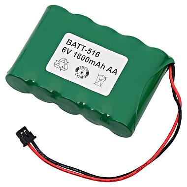 Ultralast® 6 V Ni-MH Cordless Phone Battery For Panasonic KX-TG4500B (BATT-516)