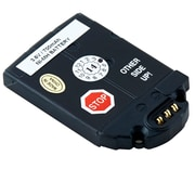 Dantona® 3.6 V Ni-MH FRS/GMRS Battery For Motorola Spirit GT (SBP-9720)