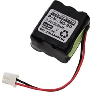 Dantona® 7.2 V Ni-MH Dog Collar Battery For DT Systems H201820 (DC-30)