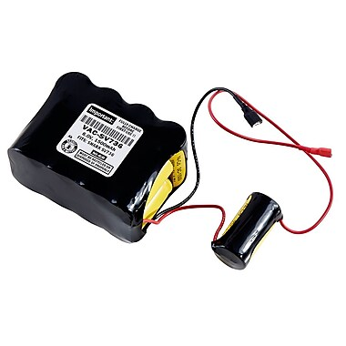 Dantona® 6 V Ni-CD Vacuum Battery For Euro-Pro Shark SV736 (VAC-SV736)