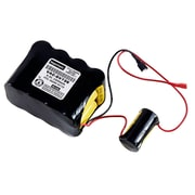 Dantona® 6 V Ni-CD Vacuum Battery For Euro-Pro Shark SV736 (VAC-SV736)