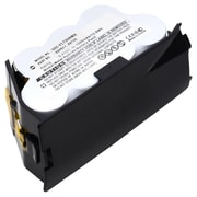 Dantona® 8.4 V Ni-MH Vacuum Battery For Euro-Pro Shark V1730 (VAC-V1730NMH)
