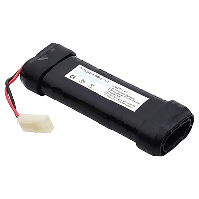 Dantona® 7.2 V Ni-MH Vacuum Battery For iRobot - Looj 120 (VAC-LOOJ-33)