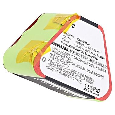 Dantona® 10.8 V Ni-MH Vacuum Battery For Dirt Devil Shark M3120 (VAC-M3120)
