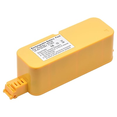 Dantona® 14.4 V Ni-MH Vacuum Battery For iRobot - 4905 (VAC-400NMH-33)