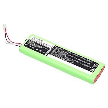 Dantona® 18 V Ni-MH Vacuum Battery For Electrolux 2192110-02 (VAC-ZA1)