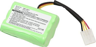 Dantona® 7.2 V Ni-MH Vacuum Battery For McNair Neato (VAC-XV11)