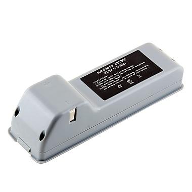 Dantona® 10.8 V Ni-MH Vacuum Battery For Euro-Pro Shark XBT8 (VACXBT800NMH33)