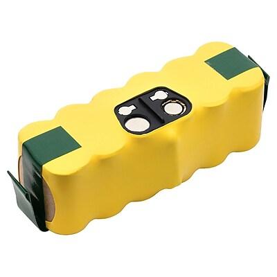 Dantona® 14.4 V Ni-MH Vacuum Battery For iRobot - 630 (VAC-500NMH-33)