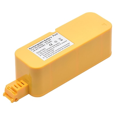 Image of Dantona 14.4 V Ni-MH Vacuum Battery For iRobot - 4905 (VAC-400NMH-2)
