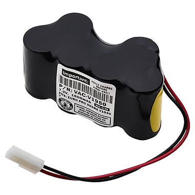 Dantona® 7.2 V Ni-CD Vacuum Battery For Euro-Pro Shark V1950 (VAC-V1950)
