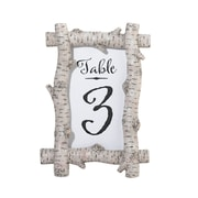 Lillian Rose Birch Photo Frame 4 x 6 (FR360)