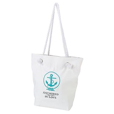 Lillian Rose Anchored in Love Beach Bag (TR674 AL)