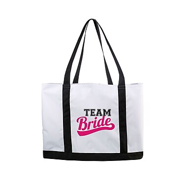 Lillian Rose Team Bride Beach Bag (TR672 TB)