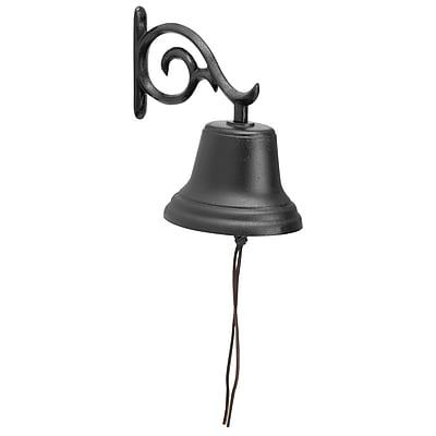 Whitehall Products Medium Bell - Black (00614)