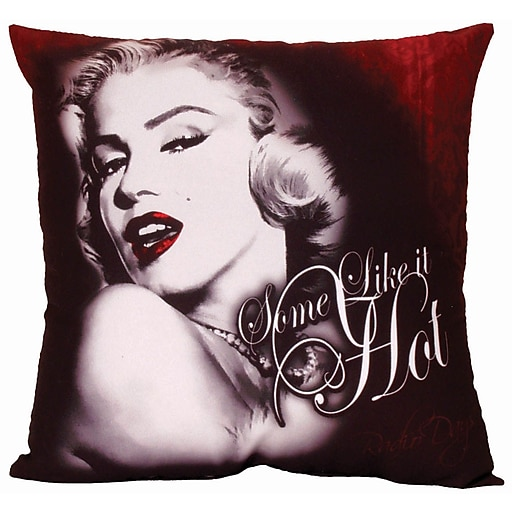 Spoontiques Marilyn Monroe™ Hot Pillow (19609)