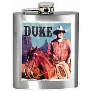 Spoontiques John Wayne™ Duke Hip Flask (15786)