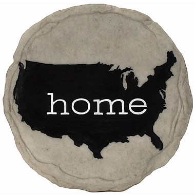 Spoontiques Home USA Stepping Stone (13277)