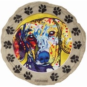 Spoontiques Dean Russo™ Dachshund Stepping Stone (13291)