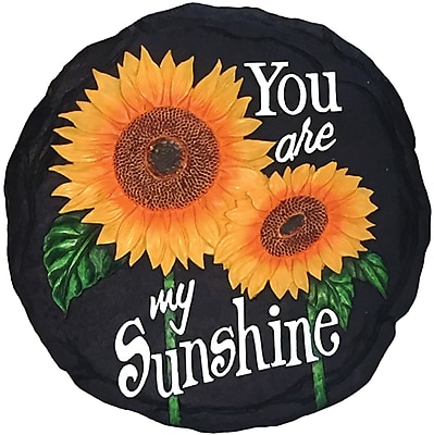 Spoontiques You Are My Sunshine Stepping Stone (13395)