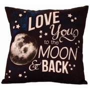 Spoontiques Moon & Back Pillow (19616)