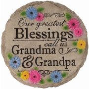 Spoontiques Greatest Blessings Stepping Stone (13297)